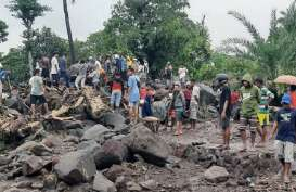 Dua Hal Mendesak Dibutuhkan Warga Terdampak Banjir di NTT