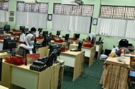 Pembelajaran Tatap Muka di Jakarta: Jangan Lengah…