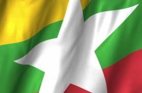 Tolak Junta Militer, Duta Besar Myanmar untuk Inggris…