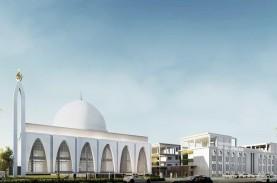 Islamic Boarding School Al-Azhar Lengkapi Podomoro…