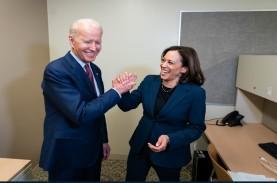 Soal Kenaikan Pajak Korporasi, Biden: Saya Muak Orang…