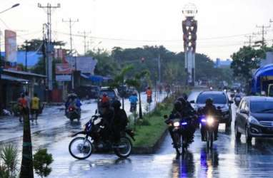 Papua Minta Percepatan Pembangunan Segera Direalisasi