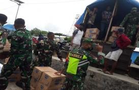 Danone Indonesia Bantu Korban Bencana di NTT