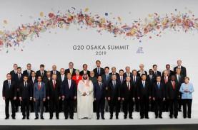 G20 Dorong Konsensus Pajak Minimum Global pada Tengah…