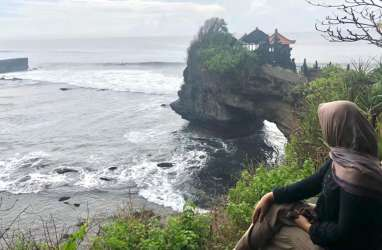 Pulihkan Pariwisata, Bali Perlu Percepatan Vaksinasi Covid-19