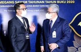 Diminta Ridwan Kamil Ekspansi, Bank BJB Siap Tancap Gas