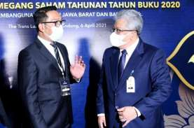 Diminta Ridwan Kamil Ekspansi, Bank BJB Siap Tancap…
