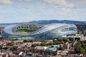 Penunjukan Dublin Sebagai Tuan Rumah Euro 2020 Terancam…