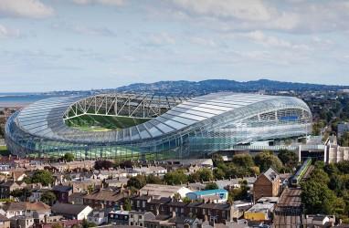 Penunjukan Dublin Sebagai Tuan Rumah Euro 2020 Terancam Dibatalkan