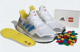 Adidas Rilis Sepatu Ultraboost DNA Hasil Kolaborasi…