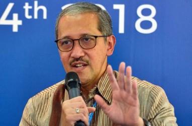IMF Pangkas Proyeksi Pertumbuhan Ekonomi RI, Ini Tanggapan Bank Indonesia