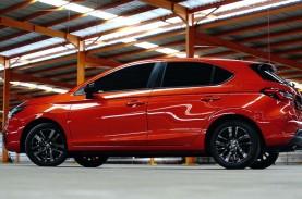 Baru Meluncur, Ini Alasan Honda City Hatchback RS…