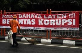Peneliti UGM: Indonesia Belum Serius Tangani Korupsi