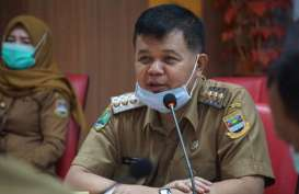 Korupsi Bansos Bandung Barat, KPK Geledah 5 Rumah Kerabat Aa Umbara
