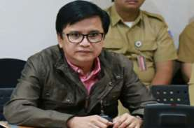 Korupsi Tanah DKI, KPK Panggil Eks Dirut Pembangunan…