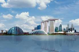 Terpukul Pandemi Covid-19, Begini Cara Singapura Pulihkan…