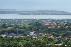 Skala Usaha Pertanian Bali Tak Menarik bagi Investor