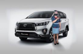 Hadiah 50 Tahun Toyota, Ada Innova Edisi Terbatas 50 Unit