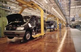 Penjualan Mercedes-Benz Naik 11 Persen, Pasar Mobil Mewah Tahan Banting