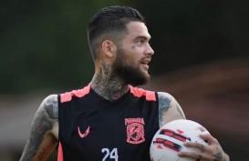 Borneo FC Gagal di Piala Menpora, Diego Michiels Langsung Cabut
