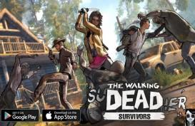 Game Walking Dead: Survivors Segera Rilis di Perangkat Smartphone