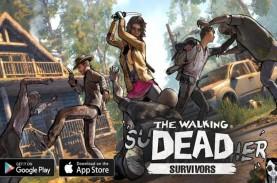 Game Walking Dead: Survivors Segera Rilis di Perangkat…