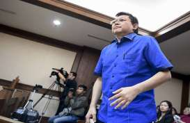 MA Kabulkan PK Advokat Lucas, KPK: Lukai Rasa Keadilan