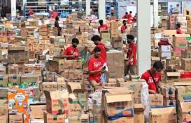 Subsidi Ongkir, Asosiasi Logistik: Mending untuk di Luar Jawa