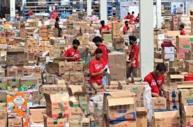 Subsidi Ongkir, Asosiasi Logistik: Mending untuk di…
