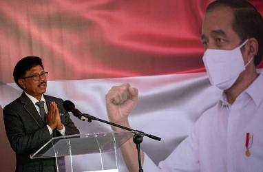 Operator Seluler Diminta Jaga Kualitas Jaringan saat Tebar Promo