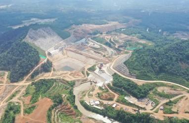 Didominasi Tol, WSKT Kejar Proyek Nasional Senilai Rp92 Triliun