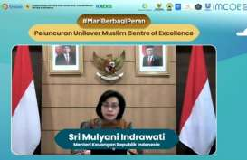 Unilever Resmikan Muslim Centre of Excellence