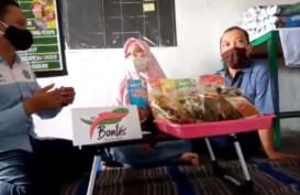Bonles Frozen Food : Lincah untuk Menggaet Pendapatan