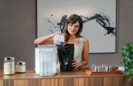 Nespresso Gandeng Luna Maya dan Rio Dewanto Kampanye kurangi Sampah Alumunium