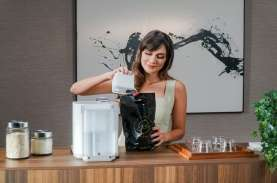 Nespresso Gandeng Luna Maya dan Rio Dewanto Kampanye…