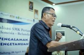 SMK 2 Subang Jadi Model Percontohan Diseminasi Revitalisasi…