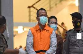 KPK Serahkan Berkas Perkara Edhy Prabowo ke PN Jakarta Pusat