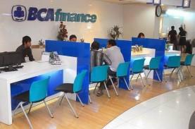 Berkah PPnBM, Kinerja Pembiayaan Mobil Baru BCA Finance…