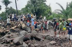 Gubernur NTT Tetapkan Status Tanggap Darurat Hingga…