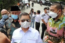 Medan Jalan Ekstrem, Suharso: Flyover Sitinjau Lauik…