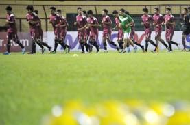 Perempat Final Piala Menpora: PSM Sudah Siap Lawan…