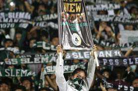 Perempat Final Piala Menpora: Pelatih PSS Senang dengan…