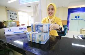 PENINGKATAN LABA BERSIH: Bankaltimtara Bagi Dividen Rp143,91 Miliar