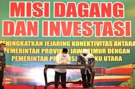 Jatim Perbesar Potensi Perdagangan dengan Provinsi…