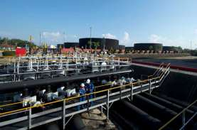 TRANSISI ALIH KELOLA BLOK ROKAN : Tender Listrik Chevron…