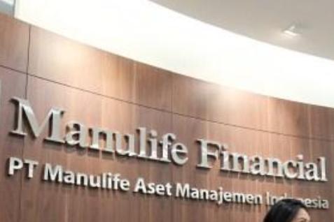 PT Manulife Aset Manajemen Indonesia menjadi manajer investasi dengan dana kelolaan terbesar per 31 Maret 2021.  - Bisnis.com