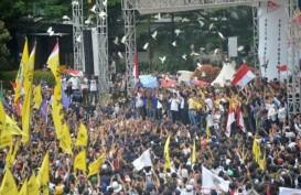 Selain Personalisasi, Inilah Persoalan Lain Partai Politik di Indonesia