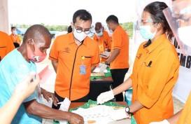 Terduga Teroris NF yang Buron Penerima Bantuan Sosial Tunai