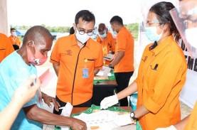 Terduga Teroris NF yang Buron Penerima Bantuan Sosial…