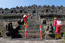 Cerita Relief Candi Borobudur Segera Jadi Pertunjukan…